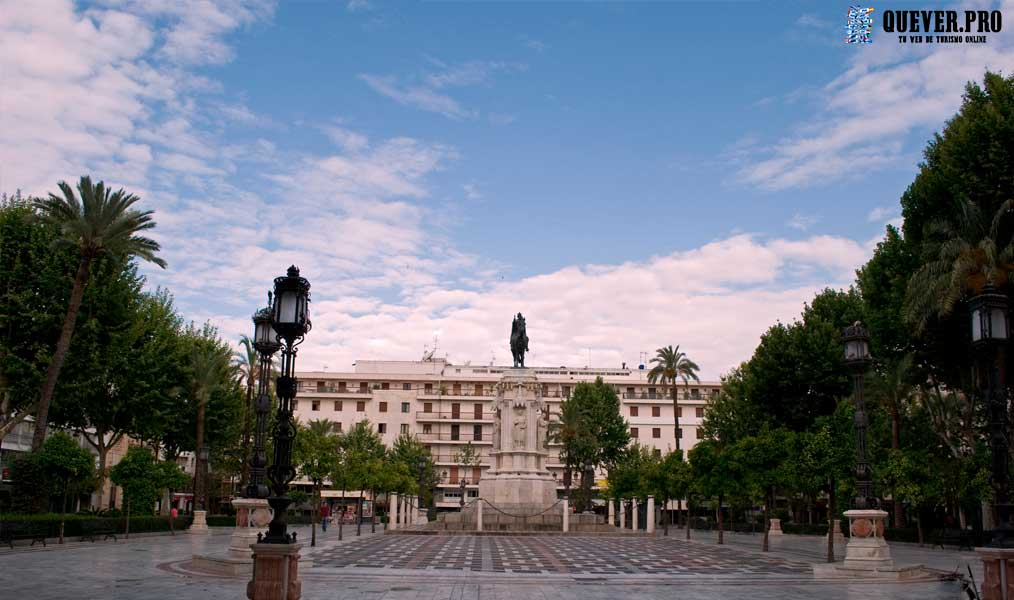 Plaza Nueva Sevilla