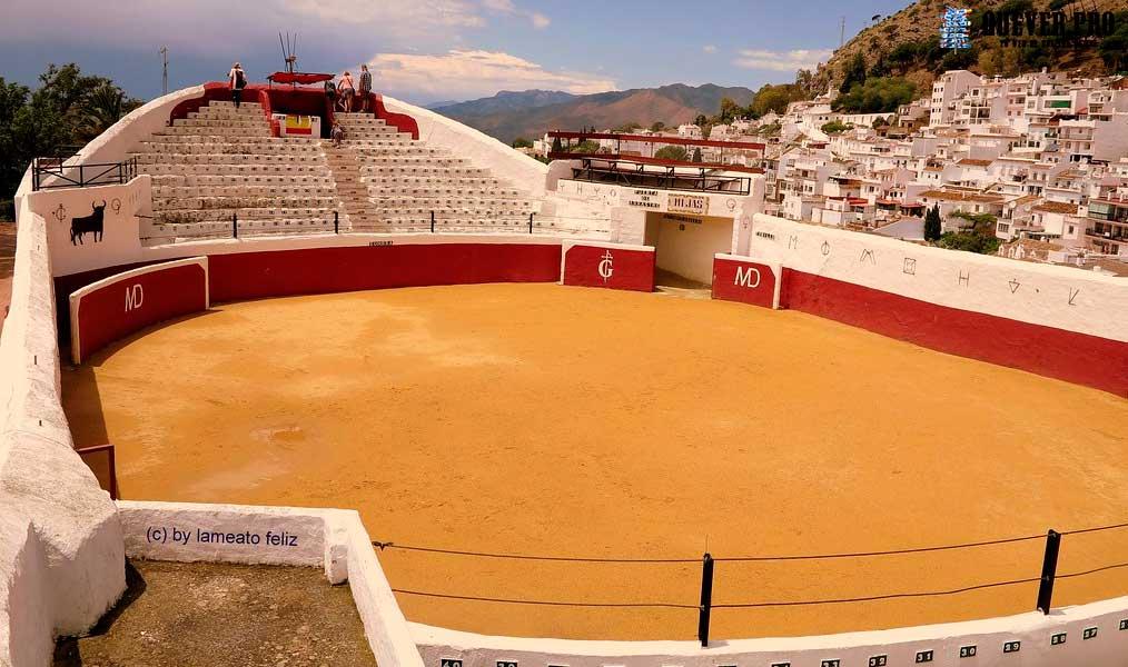 Plaza de toros Mijas