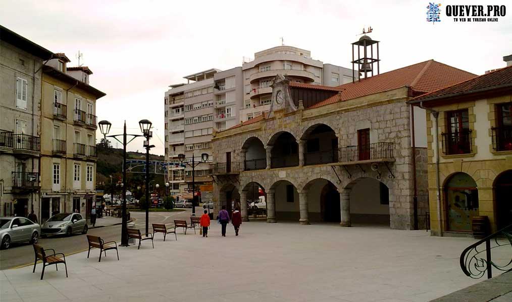 Puebla Vieja Laredo