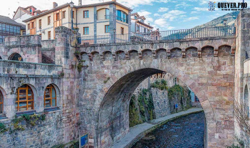 Puente Nuevo Potes