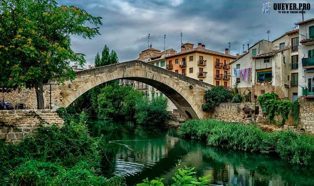Puente de la Cárcel Estella