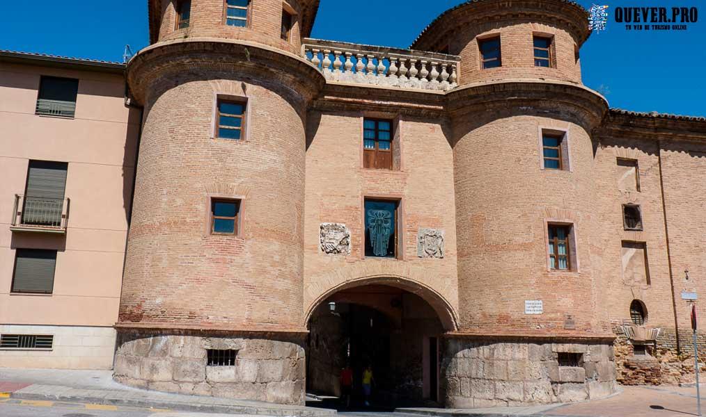 Puerta de Terrer Calatayud