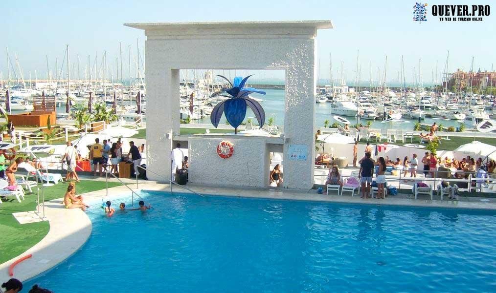 Puerto Sherry El Puerto de Santa María