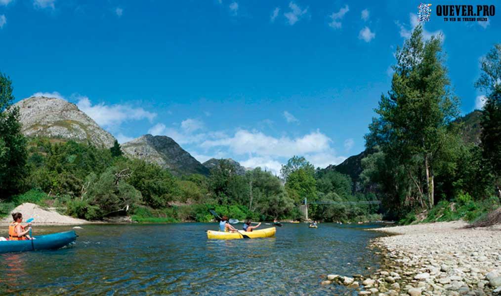 Río Sella Ribadesella