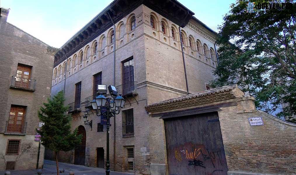 Real Maestranza de Caballería Zaragoza