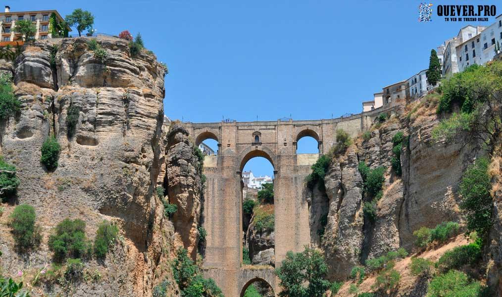 Ronda Andalucía