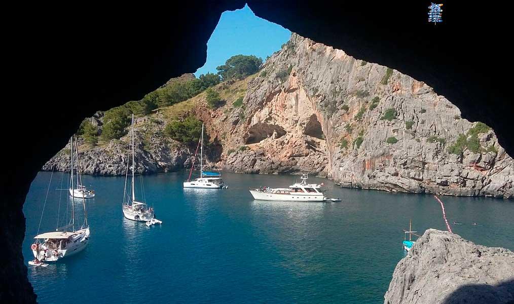 Sa Calobra Islas Baleares