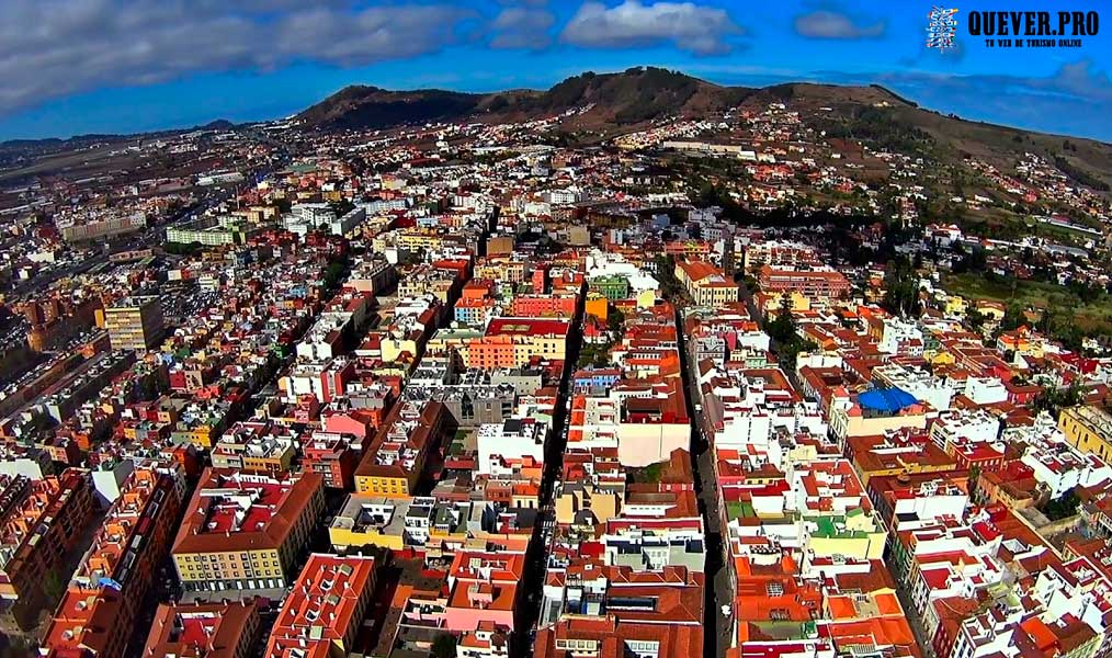 San Cristóbal de la Laguna Canarias