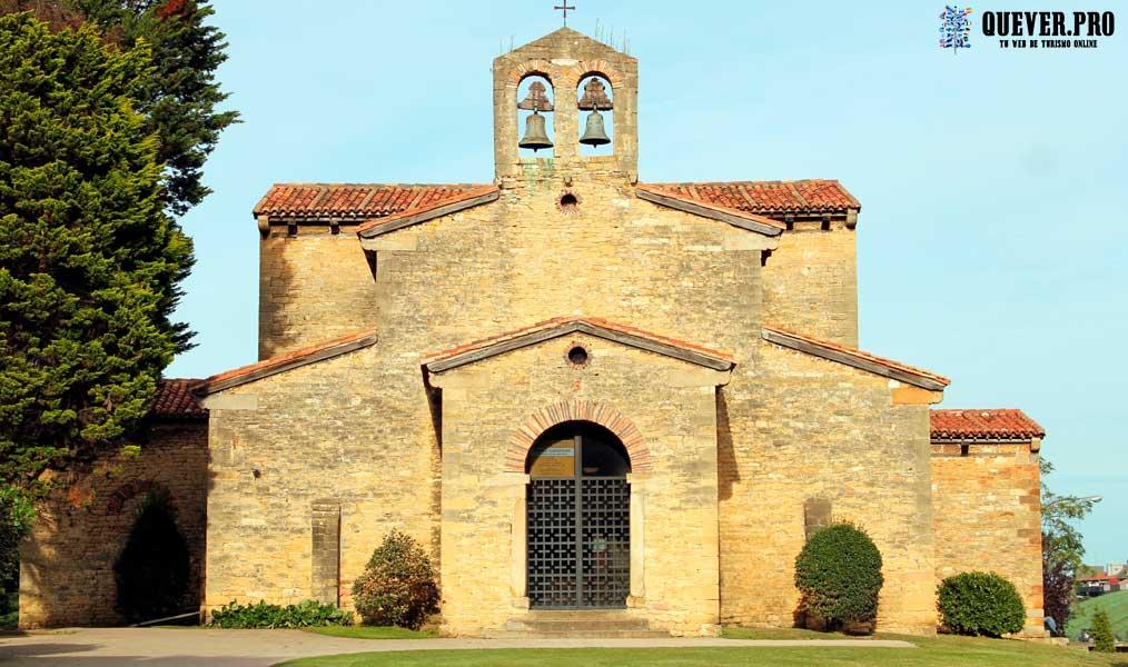 San Julián de los Prados Oviedo