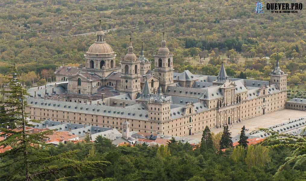San Lorenzo de El Escorial Comunidad de Madrid