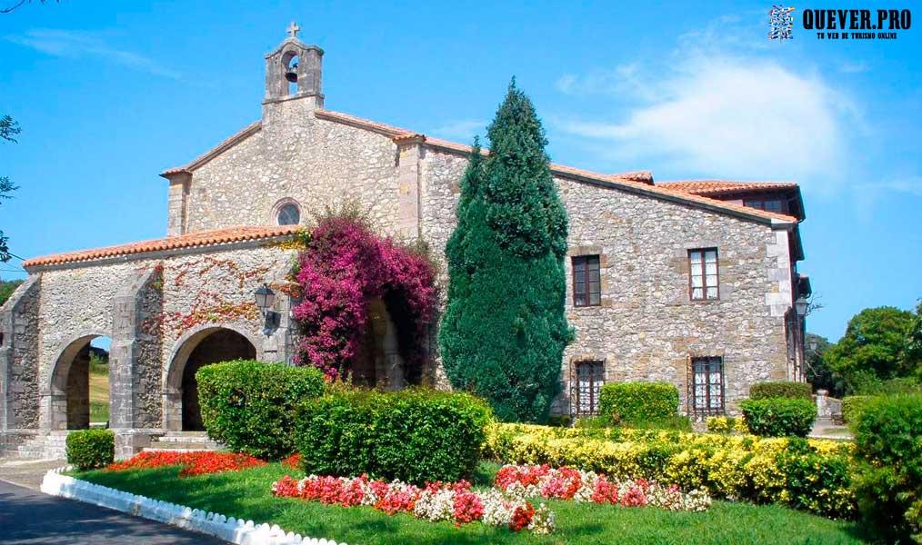 Santuario de la Barquera San Vicente de la Barquera