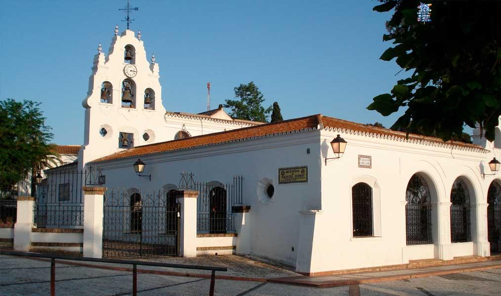 Santuario de la Cinta Huelva