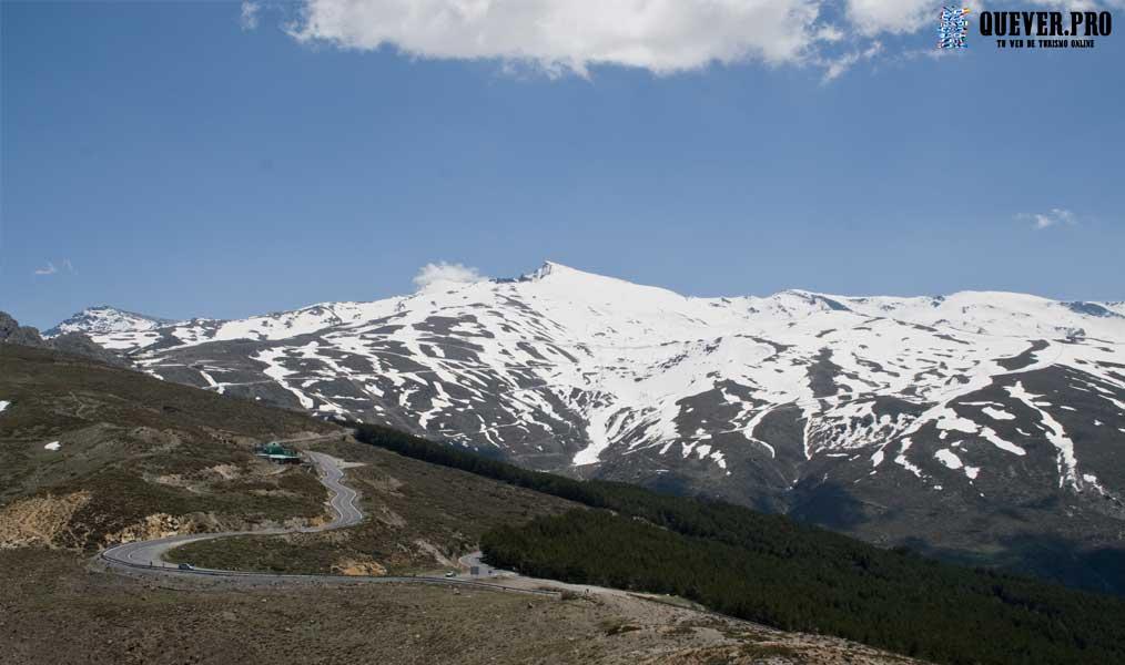 Sierra Nevada Andalucía
