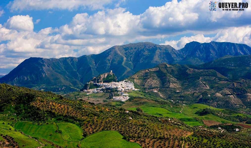 Sierra de Grazalema Andalucía
