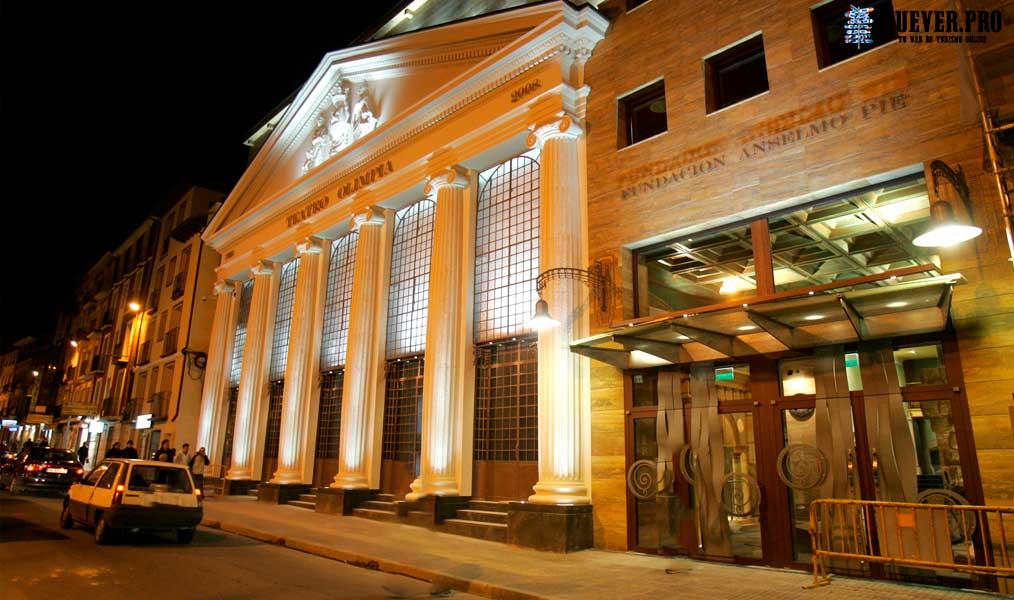 Teatro Olimpia Huesca