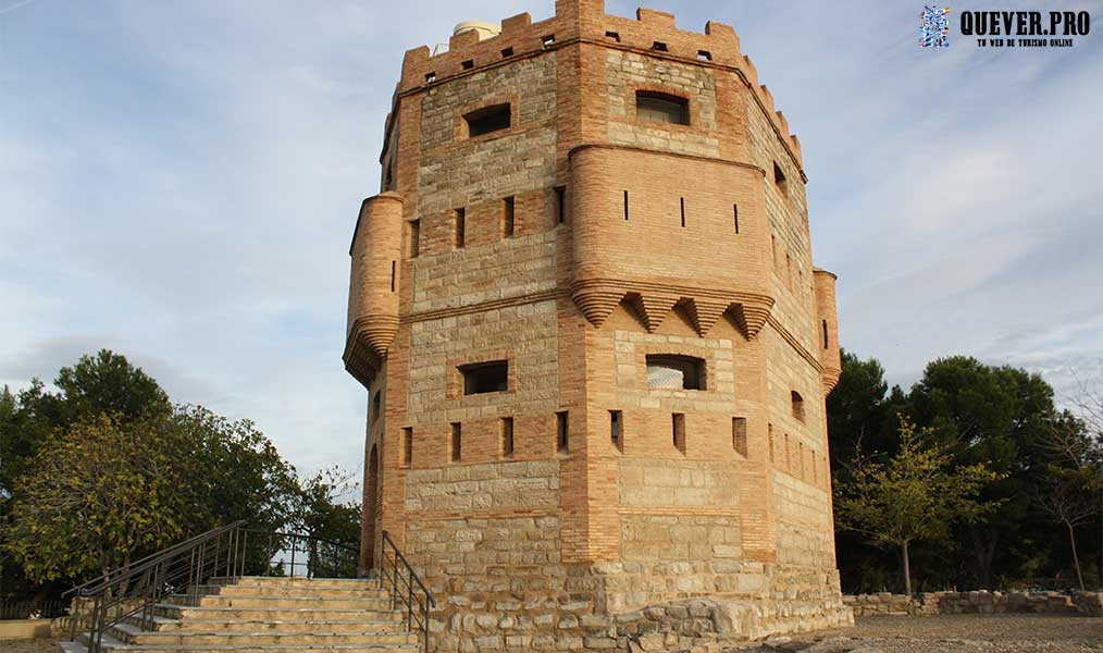 Torre de Monreal Tudela