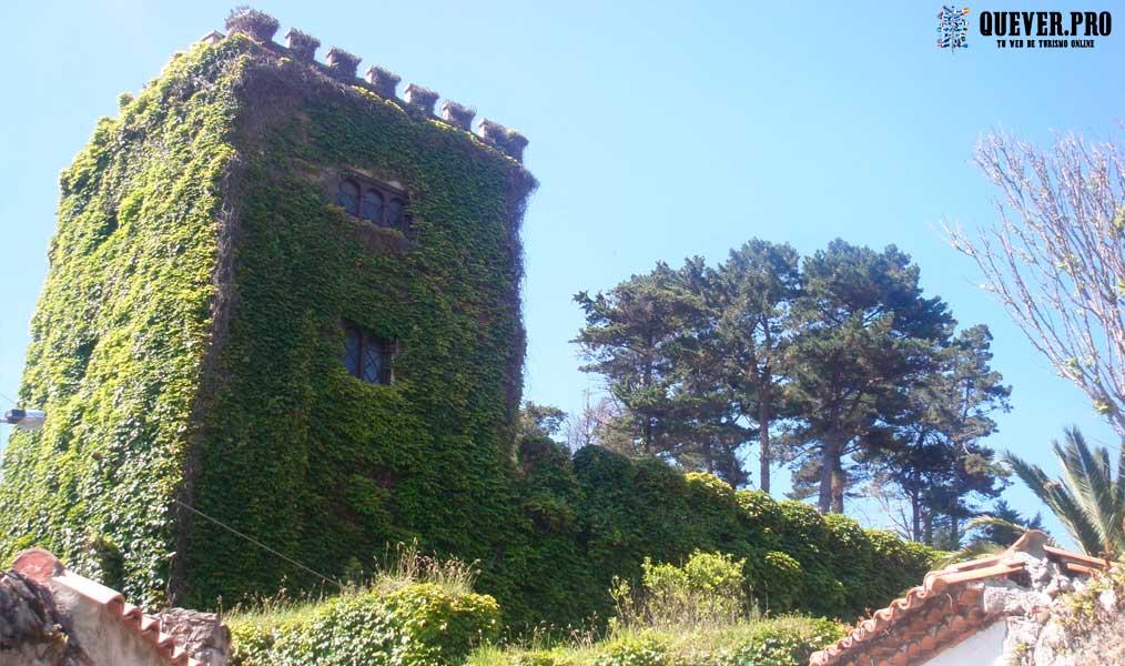 Torre de la Atalaya Ribadesella