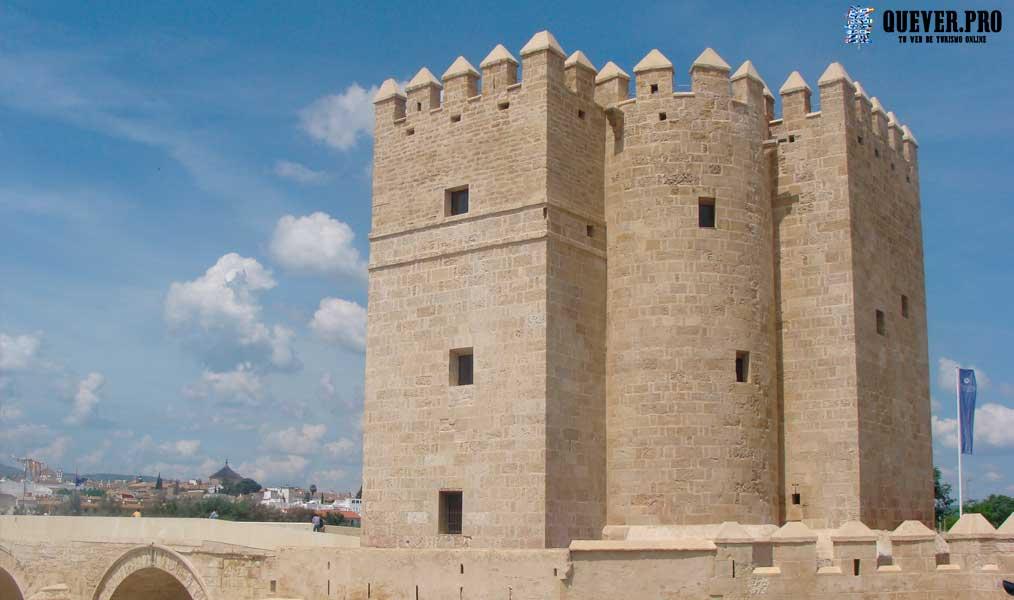 Torre de la Calahorra Córdoba