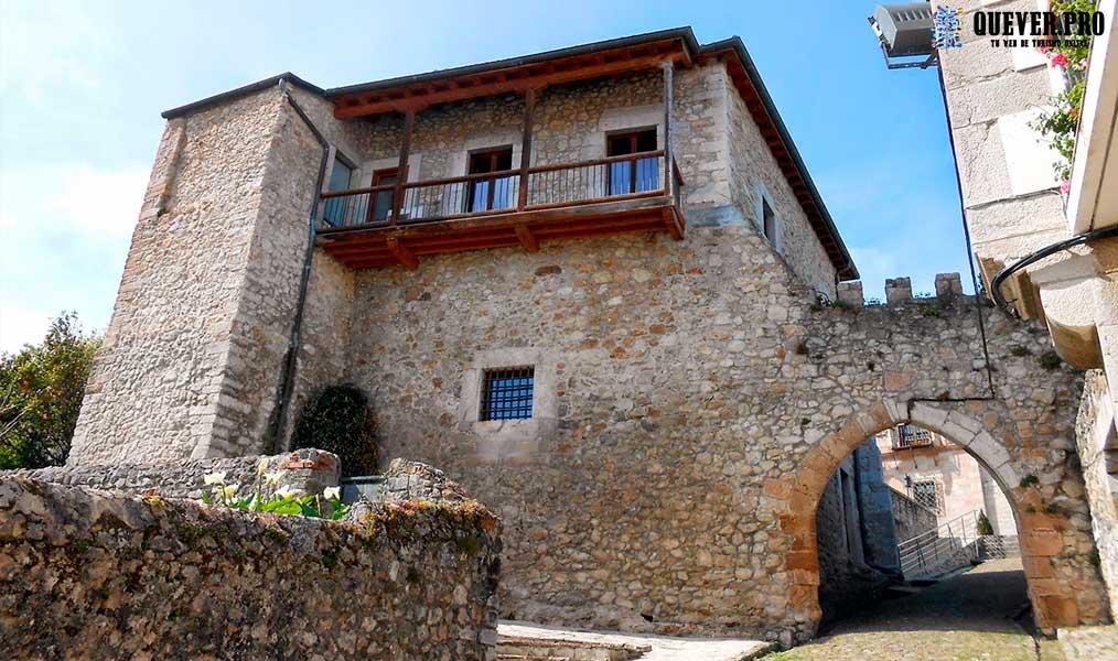Torre del Preboste San Vicente de la Barquera