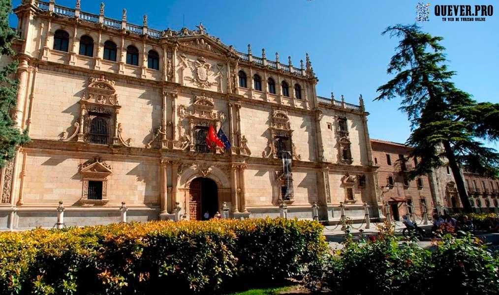 Universidad Cisneriana Alcala de Henares