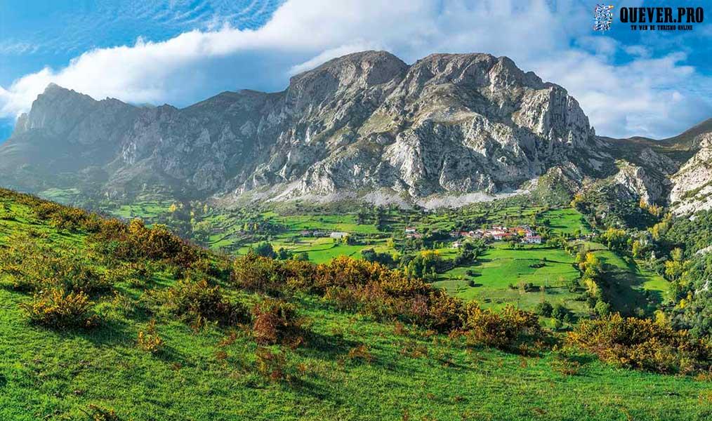 Valle de Liébana Cantabria