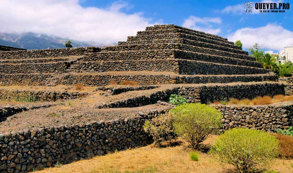 Yacimiento Arqueológico de Güimar Tenerife